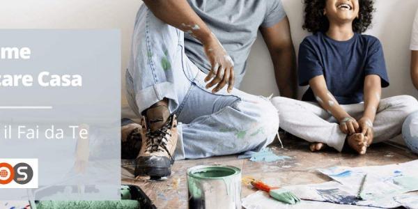 Come Imbiancare Casa: Guida per il Fai da Te